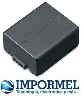 Bateria Camara Panasonic Dmw-blb13 G10k G1k G2k Gf1 Lumix