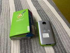 Moto G5s PLUS igual a nuevo