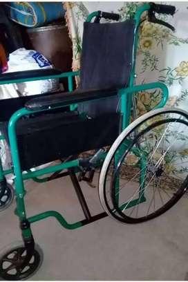 Silla d ruedas $70