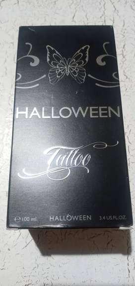 Perfume HALLOWEEN TATTOO