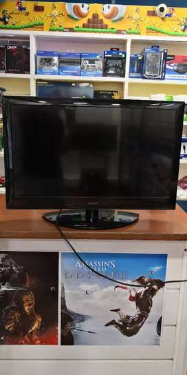 Lcd coby 32""
