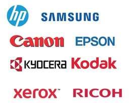 Servicio Técnico a Impresoras, Copiadoras, Plotter y Escáner