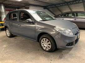 Renault Sandero 1.6 Pack Plus 1.6 (90cv) 2011