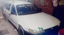 Toyota Corolla DX station wagon