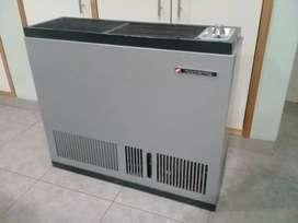 Calefactor Novotermic
