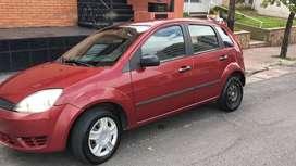 Ford Fiesta Ambiente Mod. 2005