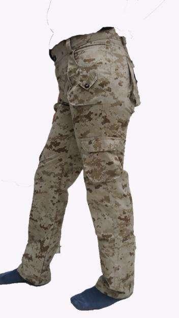 pantalones camuflados hombre y dama x mayor y detal 0