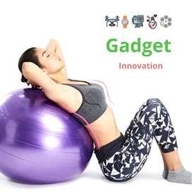 Balón pilates yoga fit 75cm Oferta