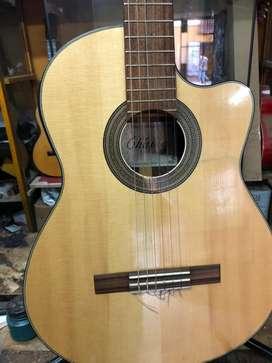 Guitarra Electroscustica