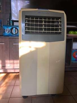 Aire Acondicionado Portatil 3500 Frigorías. Frio/Calor.