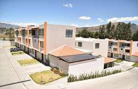 Venta Casas en Tumbaco de oportunidad desde   130.000 Sector la Tola Grande cerca de la Ruta Viva e Interoceánica
