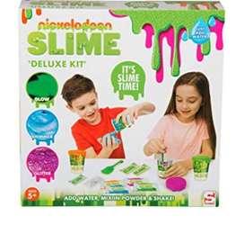 Slime Maquina