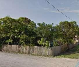 Venta terreno en Tonsupa $15.000
