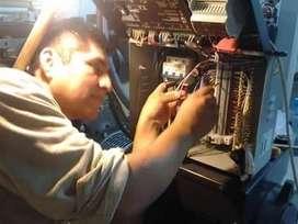 trabajos de electricidad,pintura, plomeria, albañileria, cerrajeria y mantenimiento en gral