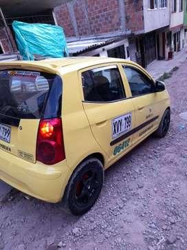 Venpermuto taxi por campero