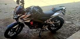 Moto PULSAR NS 150