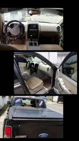 OFERTA Camioneta EXPLORER XLT  4 puertas 4x4