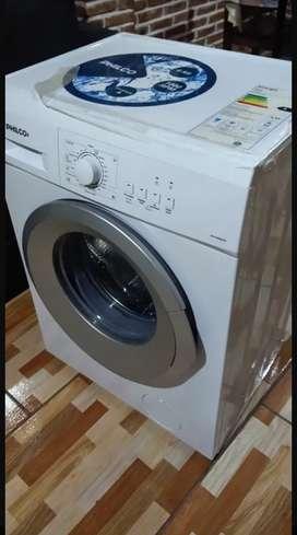 Vendo lavarropas philco 6kg