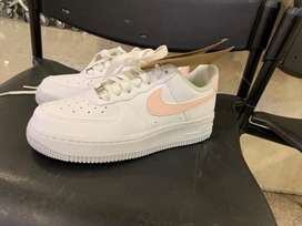 Vendo tenis Nike Air Originales