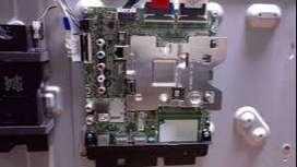 TARJETA MAIN BOARD LG SMART 43UK6300PDB