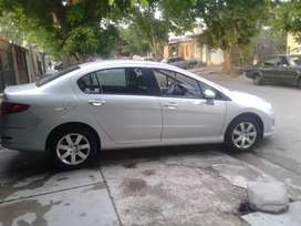 Vendo Impecable Peugeot