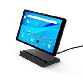 Lenovo Smart Tab m8 (con base de carga)