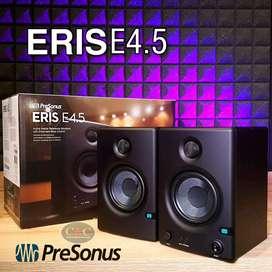MONITORES DE ESTUDIO DE 4.5 PULGADAS PRESONUS ERIS E4.5