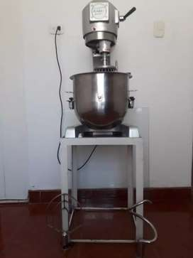 Batidora industrial  picaball 20 litros