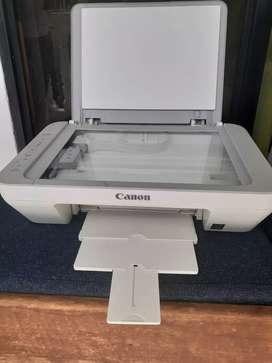 Impresora Canon MG2410