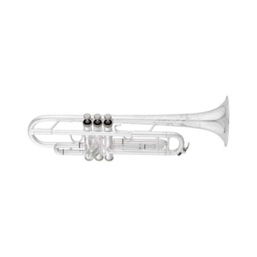 Trompeta Eastman ETR824S Music Box Colombia