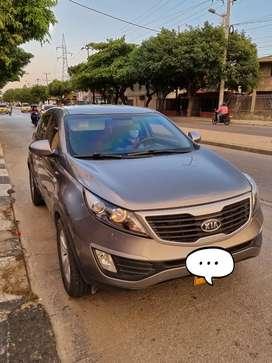 Kia Revolution 2011 Diesel 4x4