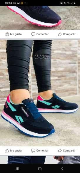 Tenis zapatillas