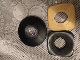 Vendo Tapas de licuadora Oster sin tapita dosificadora