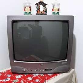 Televisor de oportunidad