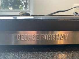 Asador electrico George Foreman