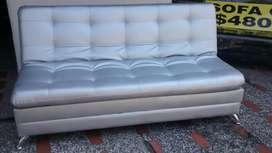 Sofa Cama Clic Clac Nuevo
