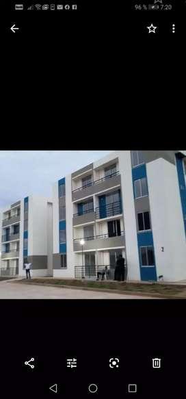 Vendo lindo apartamento en Valledupar