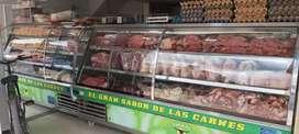 Expendio de carnes finas