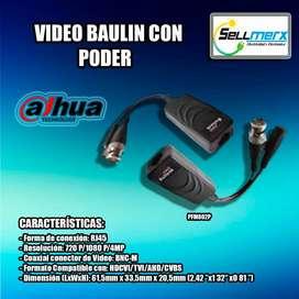 Video Baulin Con Poder
