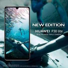 Huawei p30lite negro para movistar