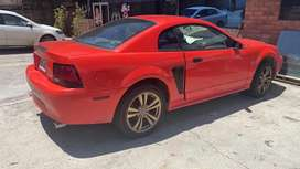 Vendo Ford Mustang Cobra