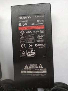 Playstation Adaptador para play 2