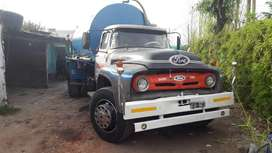 Camion Atmosférico