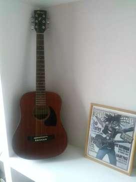Guitarra IBANEZ traveler