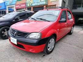 Vendo-Permuto-Financio Renault Logan Familier 2010