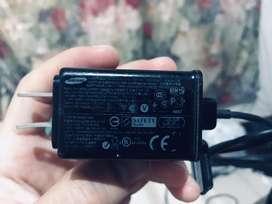 Caegador original de Samsung Galaxi Tab