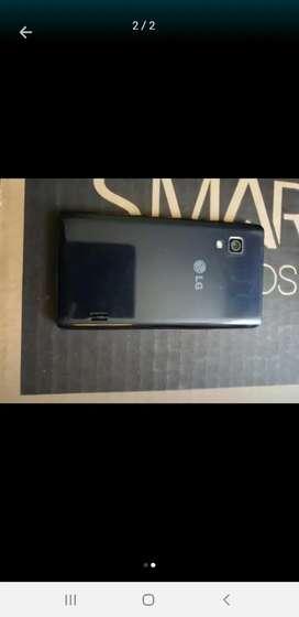LG Optimus L5 II Usado