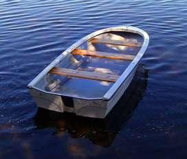 Bote Pescador 380