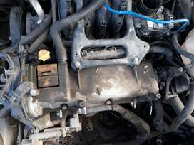 Motor Fiat Punto 1.4 8 Valvulas