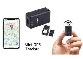 Mini Rastreador Con Micrófono Incorporado + Memoria Micro Sd
